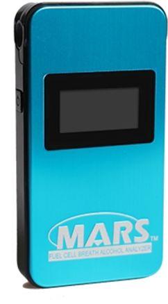Alcovisor Mars v2 alkoholszonda