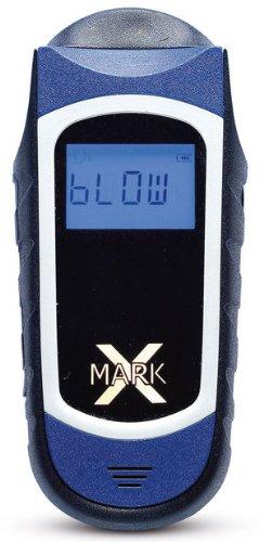 Alcovisor MarkX alkoholszonda