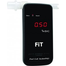 FIT-177 LED elektrokémiai alkoholszonda