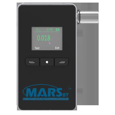 Alcovisor Mars - BT alkoholszonda