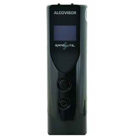 Alcovisor Satellite alkoholszonda